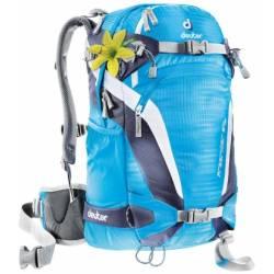 Zaino alpinismo Deuter FREERIDER 24 SL W