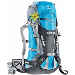 Zaino alpinismo Deuter GUIDE TOUR 35+SL W
