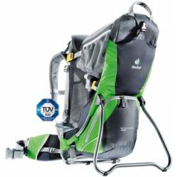 Zaino porta bambino Deuter KID COMFORT AIR