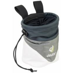 Sacchetto portamagnesite arrampicata Deuter CHALK BAG I