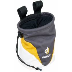 Sacchetto portamagnesite arrampicata Deuter CHALK BAG II