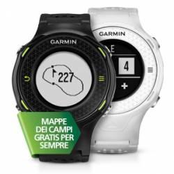 Orologio GPS per il Golf Garmin APPROACH S4