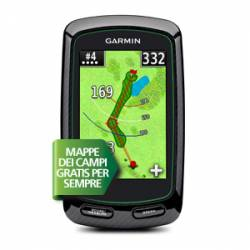 GPS per il Golf Garmin APPROACH G6