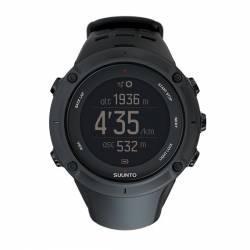 Orologio linea outdoor Suunto AMBIT3 PEAK BLACK