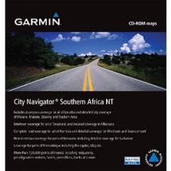 MicroSD/SD City Navigator NT Sud Africa Garmin