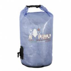 Borsa stagna Best Divers TRANSPARENT