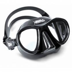Maschera Best Divers KITE NERO