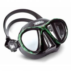 Maschera Best Divers KITE CAMO