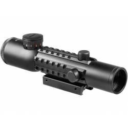 Cannocchiale Barska 4X28 MM ELECTRO SIGHT