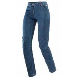 Pantalone in jeans elasticizzato Ferrino ZERO1 PANTS WOMAN