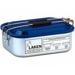 Portavivande al titanio rettangolare Laken 1.2 LT