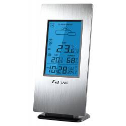 Stazione meteo Labs Aluminium ADVANCED