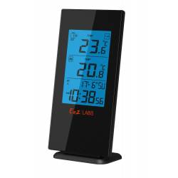 Stazione meteo Labs Black BASIC