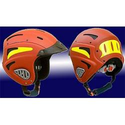 Kit Fregi Reflexite per Casco Eagle OW