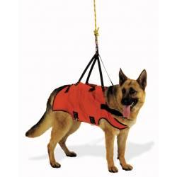 Imbragatura per cani da soccorso OW Alp Design
