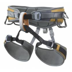 Imbragatura arrampicata unisex Black Diamond BIG GUN