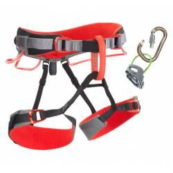 Imbragatura arrampicata uomo Black Diamond MOMENTUM DS COMBO