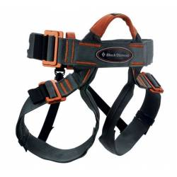 Imbragatura arrampicata unisex Black Diamond VARIO SPEED