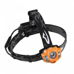 Torcia frontale Princeton Tec APEX RECHARGEABLE