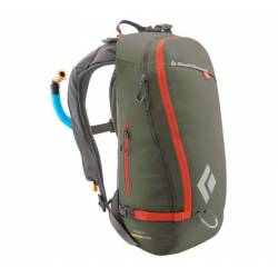 Zaino alpinismo Black Diamond AGENT AVALUNG