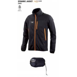 Giacca antivento Camp DYNAMIC JACKET