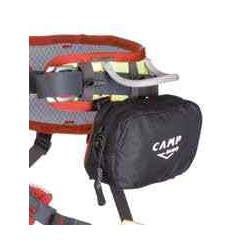 Tasca con chiusura zip Camp AIR RESCUE EVO POCKET