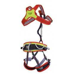 Imbragatura Camp AIR RESCUE EVO SIT / CHEST
