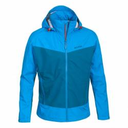 Giacca antivento Salewa TRAFOI POWERTEX