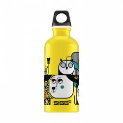 Borraccia 0.40 lt Sigg ANIMAL MIX UP