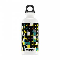 Borraccia 0.40 lt Sigg ANIMAL MIX UP OPTIC PATTERN