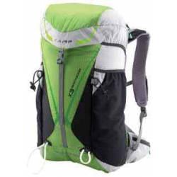 Zaino alpinismo Camp X3 BACKDOOR