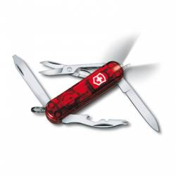 Coltello multiuso Victorinox MIDNITE MANAGER RUBY