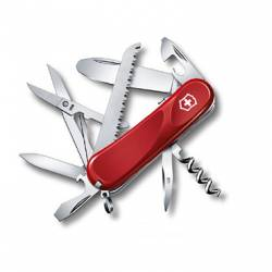 Coltello multiuso Victorinox JUNIOR 03
