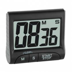 Cronometro e timer TFA TF 38.2021.01