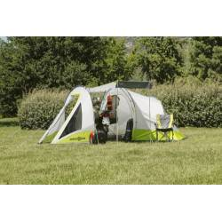 Tenda outdoor Brunner ATOMIC