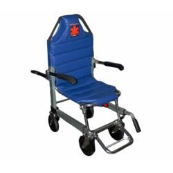Sedia comfort a quattro ruote Spencer 480