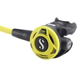 Erogatore Scubapro S360 OCTOPUS