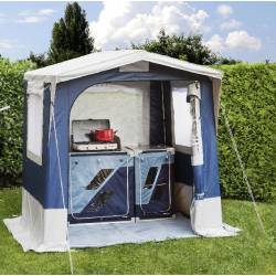 Tenda cucina Brunner GORDON II