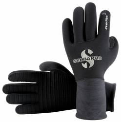 Guanti neoprene Scubapro EVERFLEX 5 / 3 MM