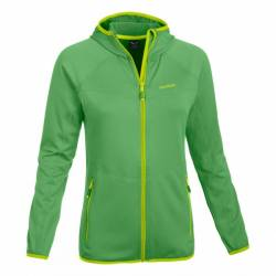 Giacca outdoor Salewa POLLUX POLARLITE FULL-ZIP HOODY