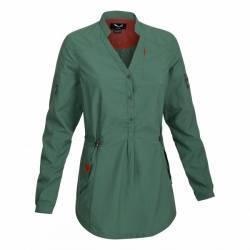 Camicia manica lunga Salewa MISURINA DRY'TON