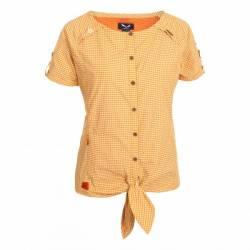 Camicia m/corta Salewa LANDRO DRY'TON