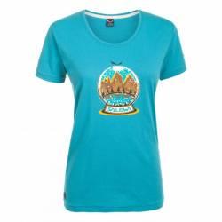 T-shirt m/corta Salewa DEMUTH
