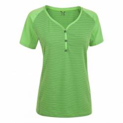 T-shirt m/corta Salewa LIPELLA