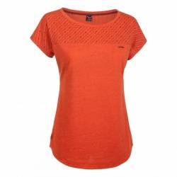 T-shirt m/corta Salewa VAL DI SOLE