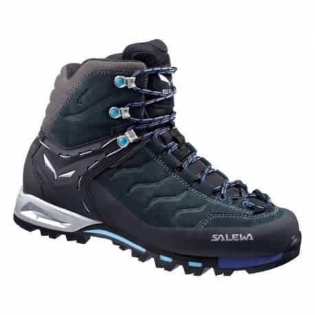 Salewa Mountain Donna Trainer Da Tex Scarponi Trekking Mid Gore qnf7zOtpx