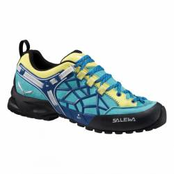 Scarpa approach da donna Salewa WILDFIRE PRO