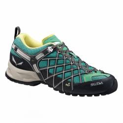 Scarpa approach da donna Salewa WILDFIRE VENT