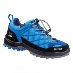 Scarponi bambino Salewa WILDFIRE WATERPROOF