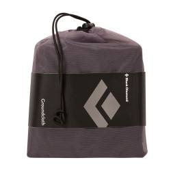 Telo cerato aggiuntivo Black Diamond BOMBSHELTER GROUND CLOTH